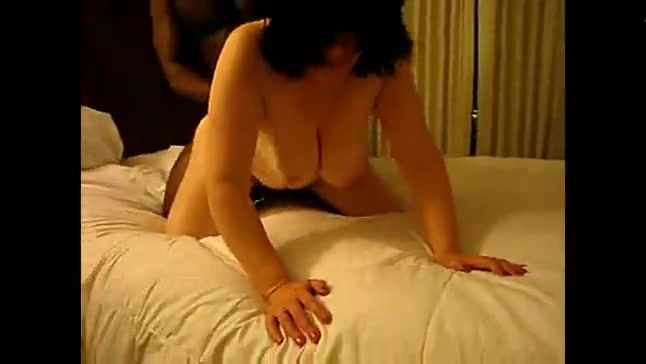 Interracial doggystyle cuckold bbc wives compilation
